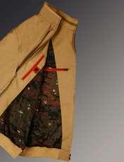 کاپشن مردانه الفردو کد 03-9837-11-1000 -  - 5