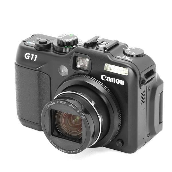 دوربین دیجیتال کانن پاورشات جی 11