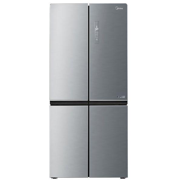 یخچال و فریزر مایدیا مدل HC-690WEN | Midea HC-690WEN  Refrigerator
