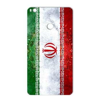 برچسب تزئینی ماهوت مدل IRAN-flag Design مناسب برای گوشی  Xiaomi Mi Max 2