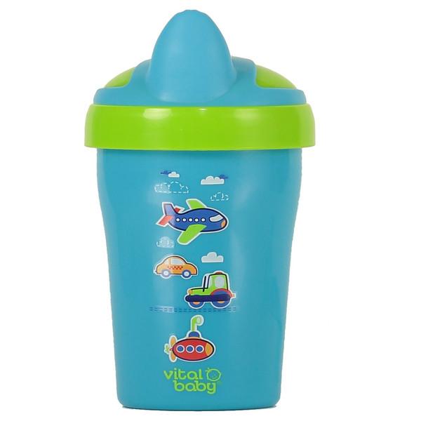 آبمیوه خوری ویتال بیبی مدل Toddler Trainer Cup