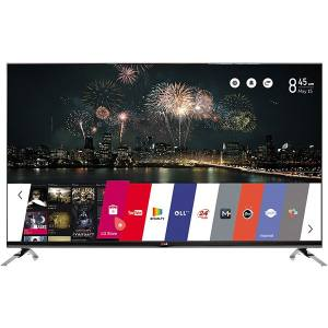 تلویزیون ال ای دی هوشمند ال جی مدل 42LB69000 سایز 42 اینچ