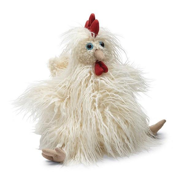 عروسک مرغ جلی کت کد MAT2H سایز 3