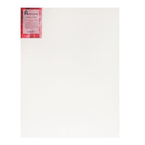 بوم نقاشی پیشگام مدل دور سفید سایز 60x80 سانتی متر