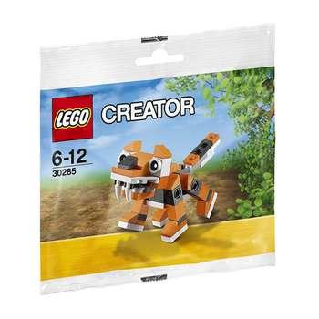 لگو سری Creator مدل Tijger کد 30285A