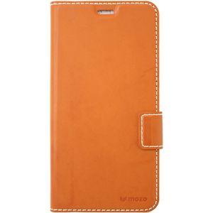 کیف کلاسوری Leather موزو مناسب برای گوشی موبایل آیفون 7 پلاس