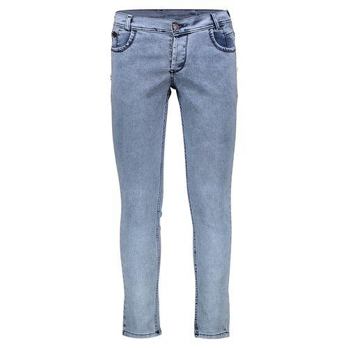 شلوار جین مردانه جام در جام مدل Sha-Jeans-002