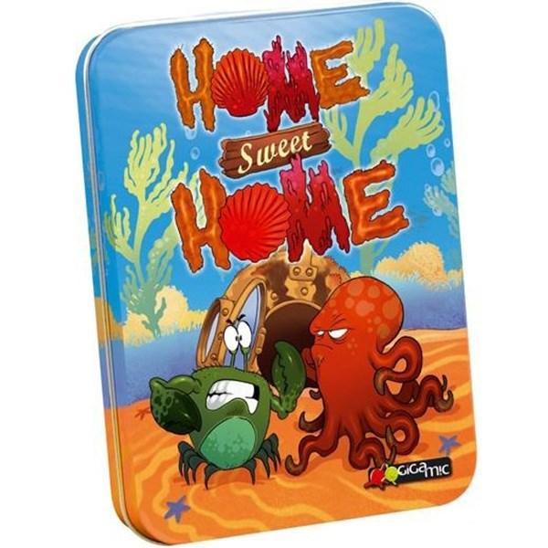 بازی فکری ژیگامیک مدل Home Sweet Home