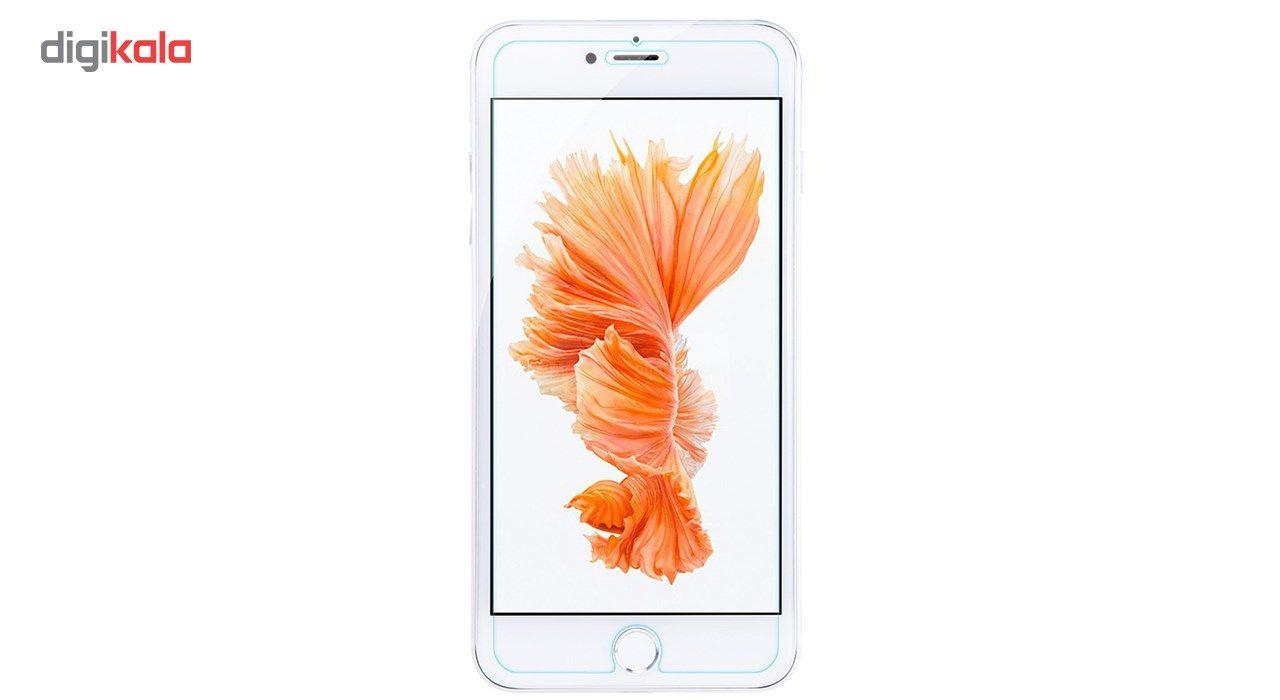 محافظ صفحه نمایش شیشه ای نیلکین مدل Amazing H Plus Pro Anti-Explosion مناسب برای گوشی موبایل آیفون 7 پلاس main 1 1