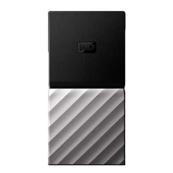 هارد اکسترنال وسترن دیجیتال مدل My Passport Ultra WDBTLG0010B ظرفیت 1 ترابایت | Western Digital My Passport Ultra WDBTLG0010B External Hard Drive 1TB