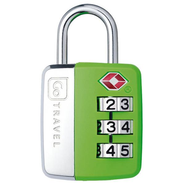قفل رمزی گوتراول مدل 345