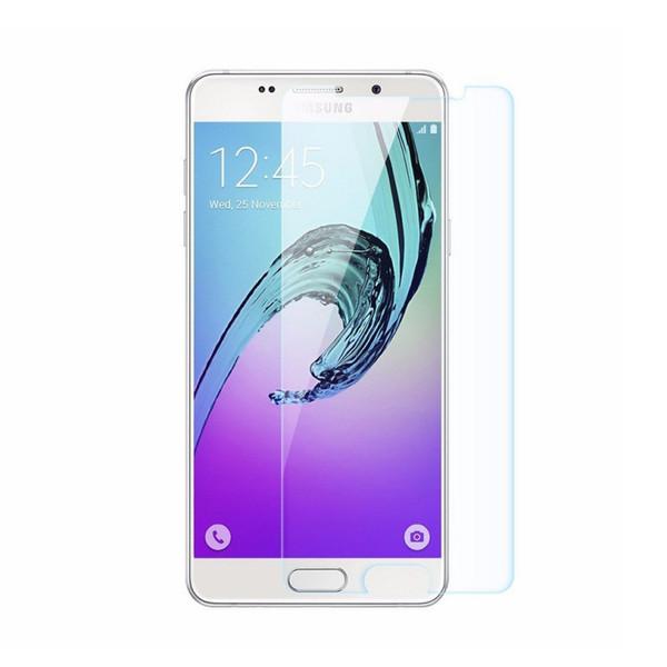 محافظ صفحه نمایش مدل Glass J7 2016 مناسب برای گوشی موبایل سامسونگ مدل J710