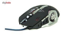 ماوس تسکو مدل TM 762 G  Tsco TM 762 G Mouse