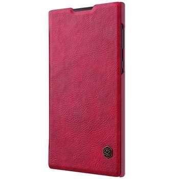 کیف کلاسوری چرمی نیلکین مدل Qin مناسب برای گوشی موبایل سونی Xperia L1