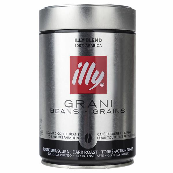 قوطی قهوه ایلی مدل Grani Dark Roast