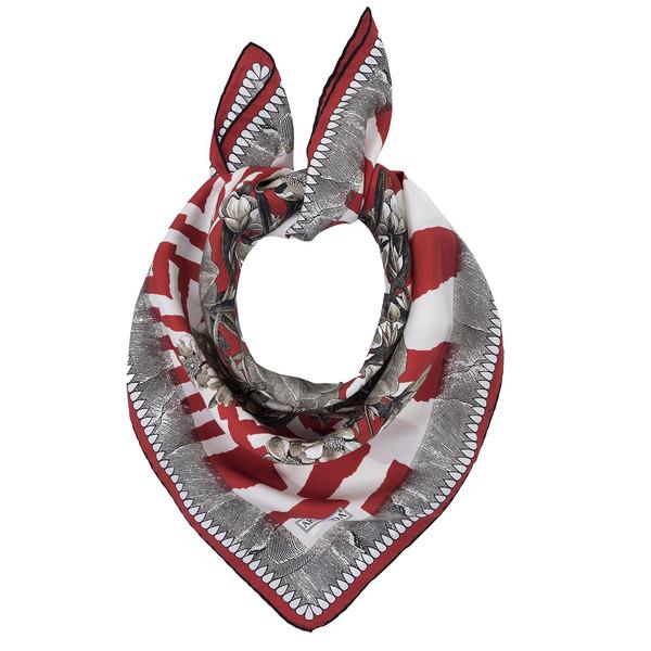 روسری آرماندا مدل S034