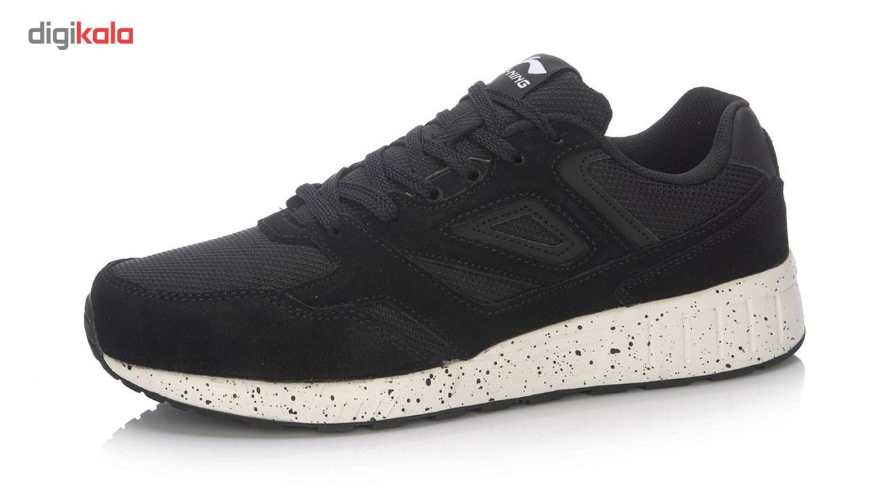 کفش مخصوص دویدن  مردانه لی نینگ مدل ARCM001-3