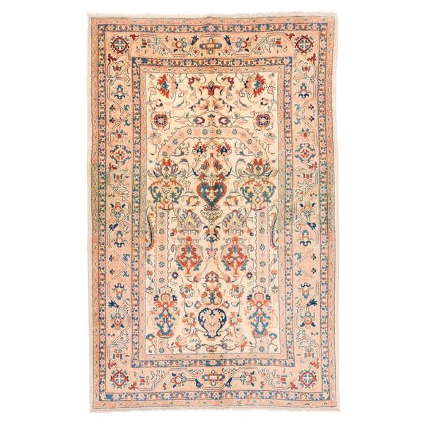فرش دستبافت چهار متری سی پرشیا کد 102164