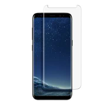 محافظ صفحه نمایش شیشه ای ریمو مدل Miniversion مناسب برای گوشی موبایل سامسونگ Galaxy S8 Plus