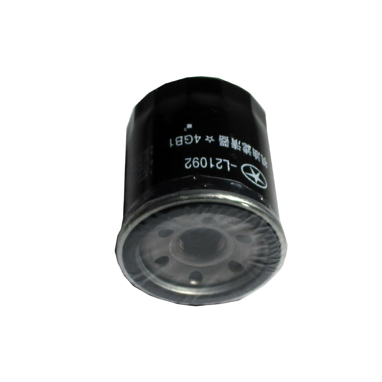فیلتر روغن JAC J5 مدل 1017110GG010