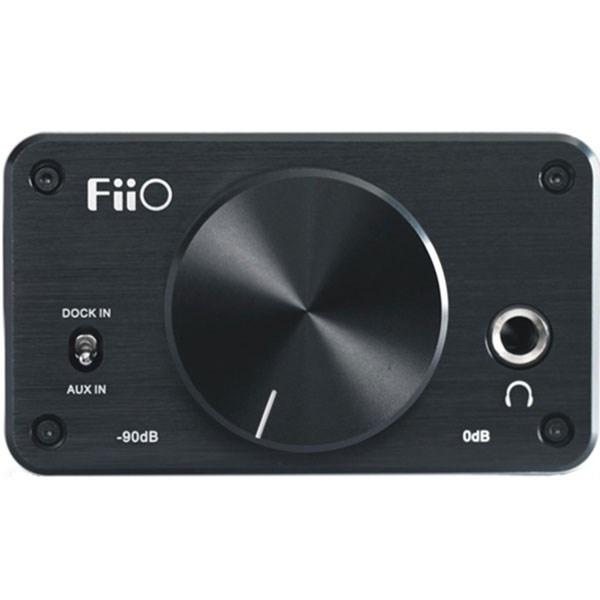 آمپلی فایر رومیزی فیو QOGIR-E09K
