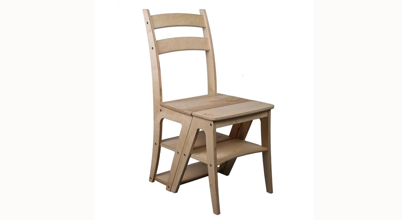 قیمت                      صندلی نردبان شو مدل ناوك