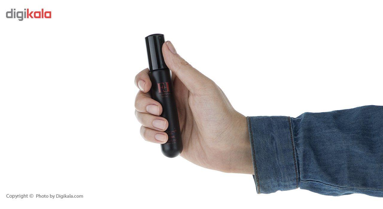 عطر جیبی ژک ساف مدل FF حجم 22 میلی لیتر مناسب برای آقایان main 1 3
