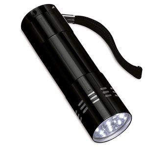 چراغ قوه DRW مدل Aluminium LED Torch