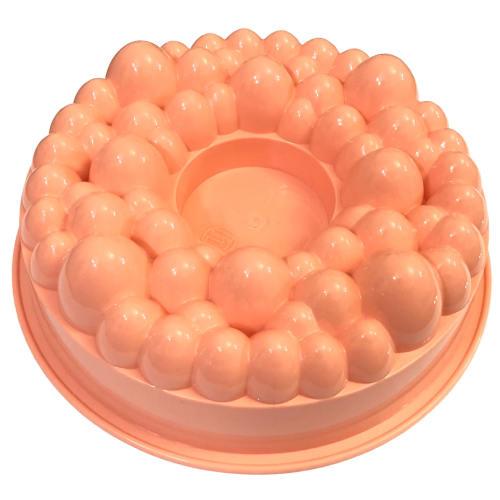 قالب کیک باکس مدل حبابی کد 01128