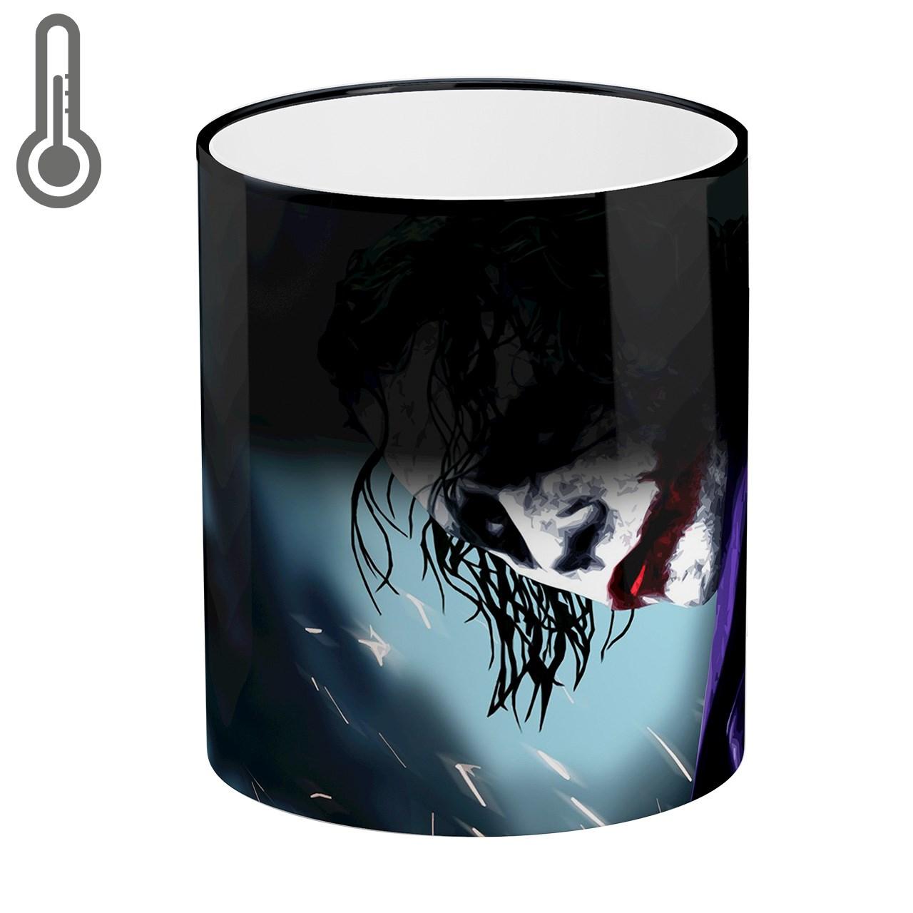 ماگ حرارتی لومانا مدل Joker  MAG0023