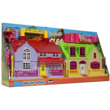 اسباب بازی مدل دوبلکس