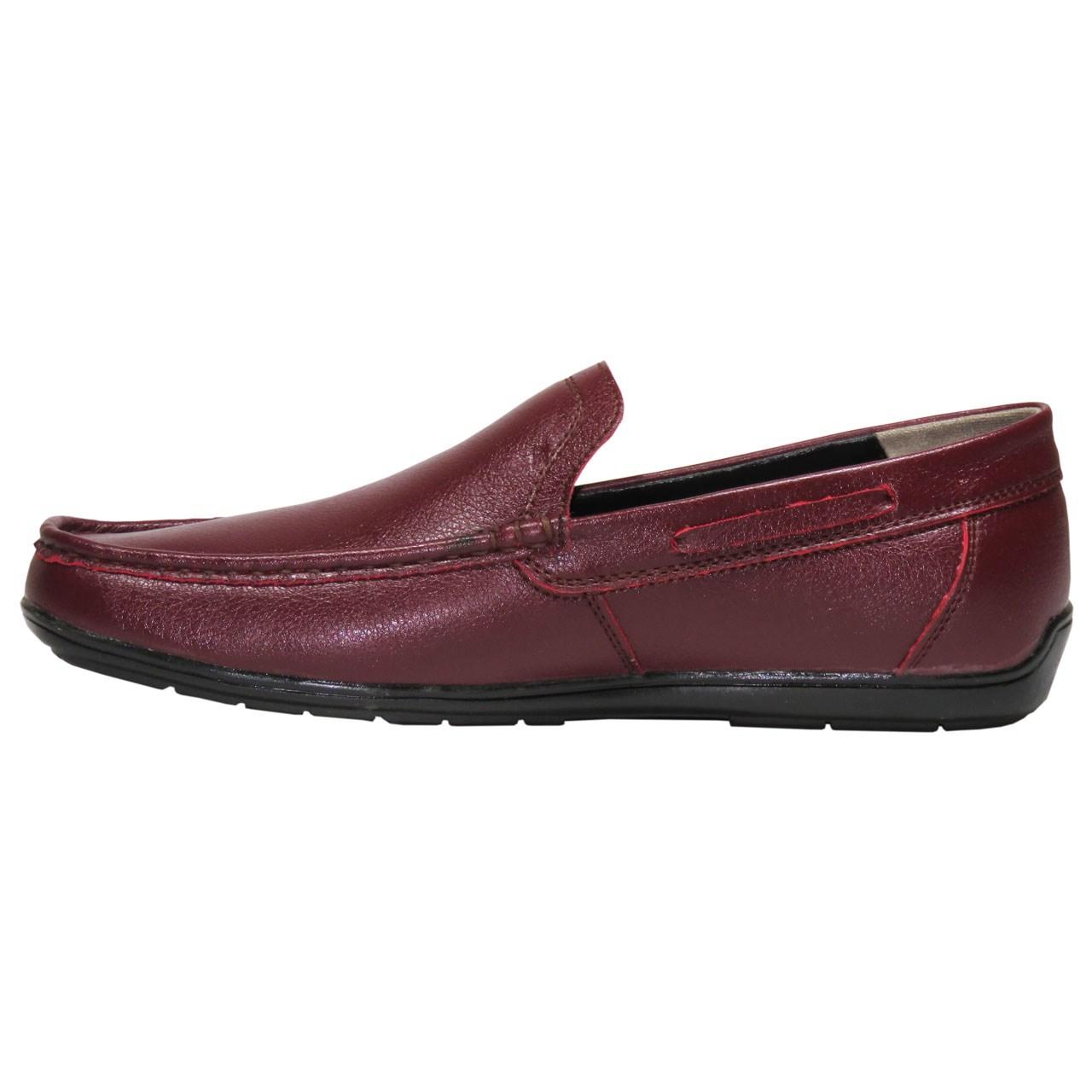کفش مردانه پرین مدل کالج کد PR922