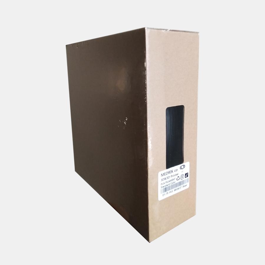 فیلامنت PLA پرینتر سه بعدی مدریک مدل F3DPO قطر 1.75 میلی متر 1 کیلوگرم