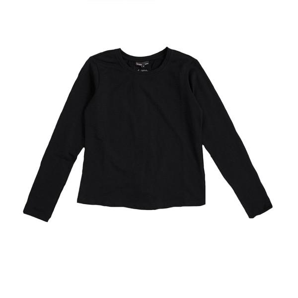 تی شرت آستین بلند زنانه جی بی سی مدل 081648