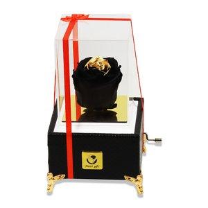 جعبه موزیکال نارسی گیفت مدل ملودی های عاشقانه کد214