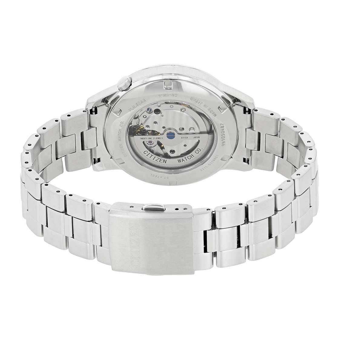 ساعت مچی عقربهای مردانه سیتی زن مدل NK5000-98E