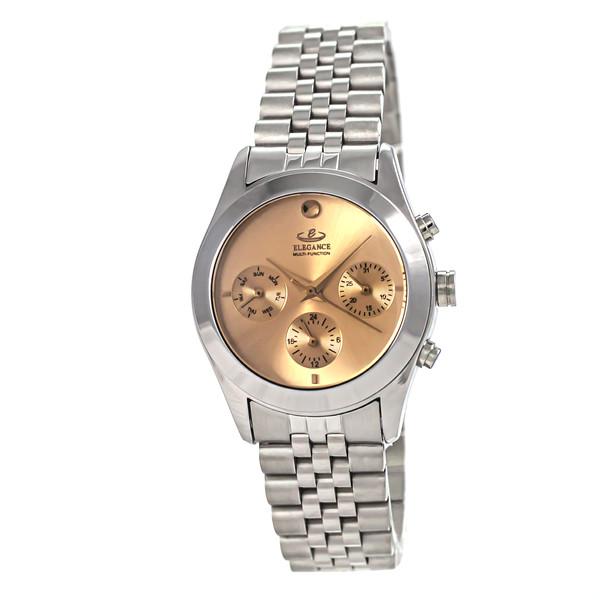 ساعت مچی عقربه ای زنانه الگانس مدل 1190 WO S