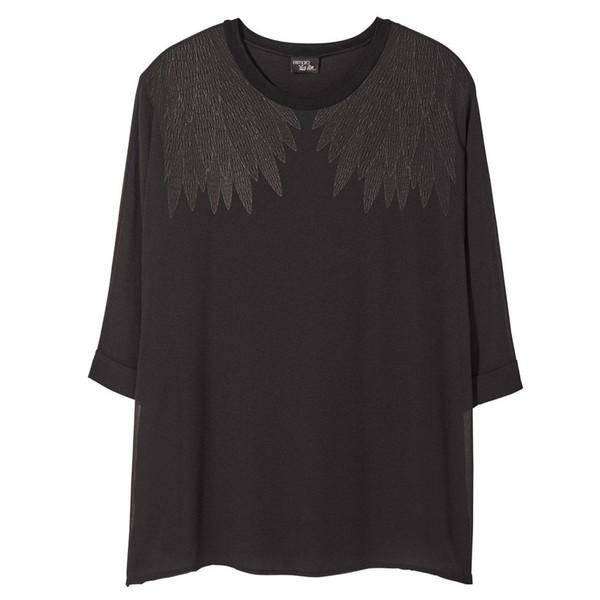 تی شرت زنانه اسمارا کد IAN-294184