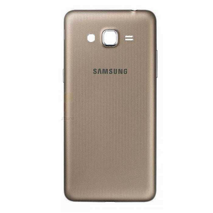 در پشت گوشی مدل S-J002 مناسب برای گوشی موبایل سامسونگ J2 prime                     غیر اصل