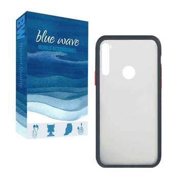 کاور بلو ویو مدل BWPC-1 مناسب برای گوشی موبایل شیائومی REDMI NOTE 8