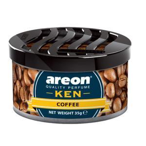 خوشبو کننده خودرو آرئون مدل Ken Coffee
