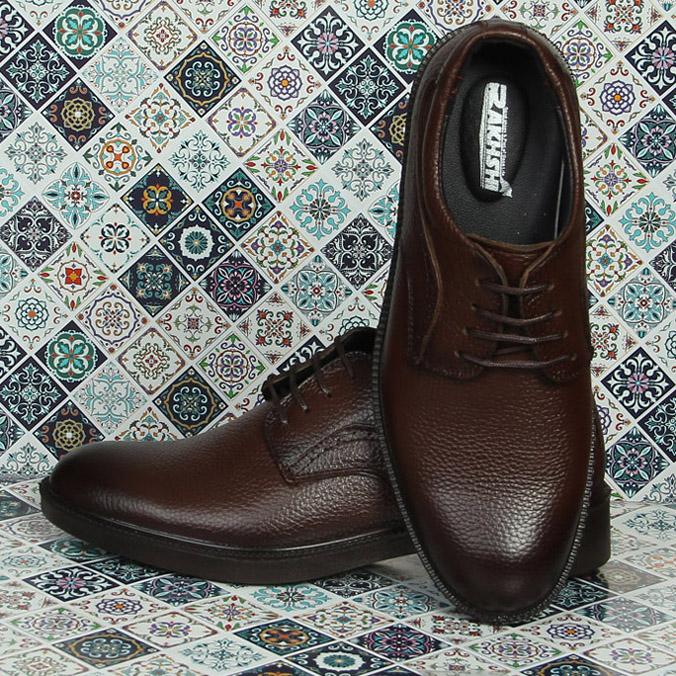 کفش مردانه رخشی کد 005 -  - 9