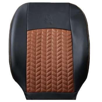روکش صندلی خودرو مدل A_107 مناسب برای پژو 207