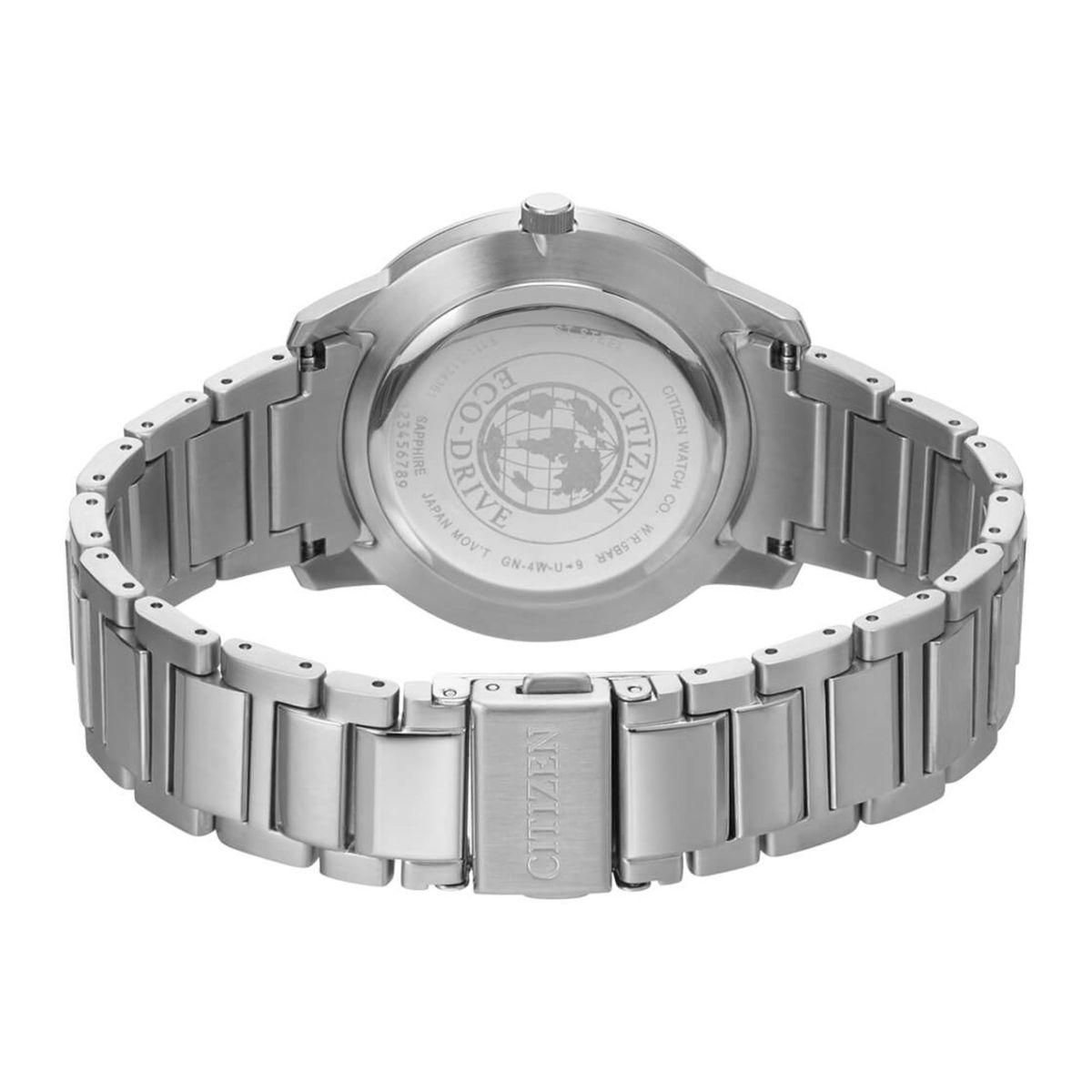 ساعت مچی عقربهای مردانه سیتی زن مدل BM7521-85E