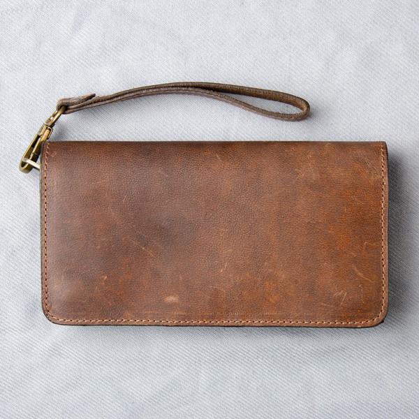 کیف دستی چرما اسپرت کد HBK-SH002
