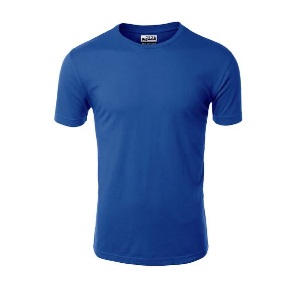 تیشرت آستین کوتاه مردانه فانتازیو مدل یونی کد ۲۵۱