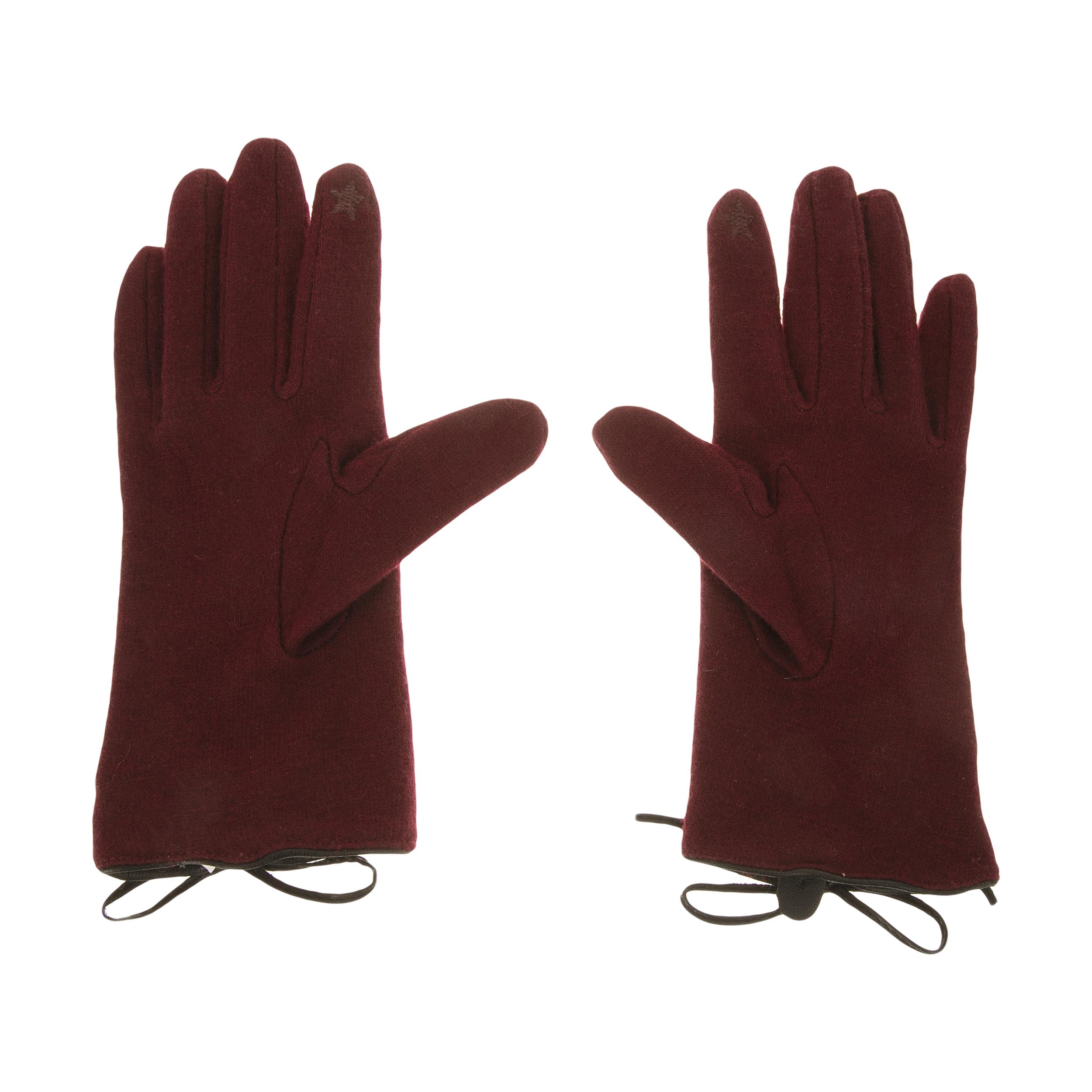 دستکش زنانه ال سی وایکیکی مدل 7K4841Z8 CWK