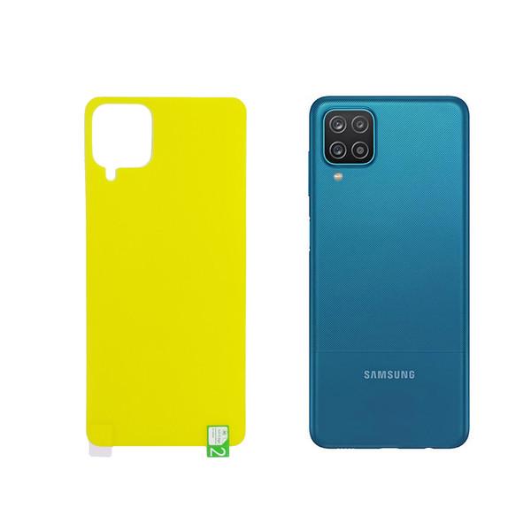 محافظ پشت گوشی مدل BP01to مناسب برای گوشی موبایل سامسونگ Galaxy A12