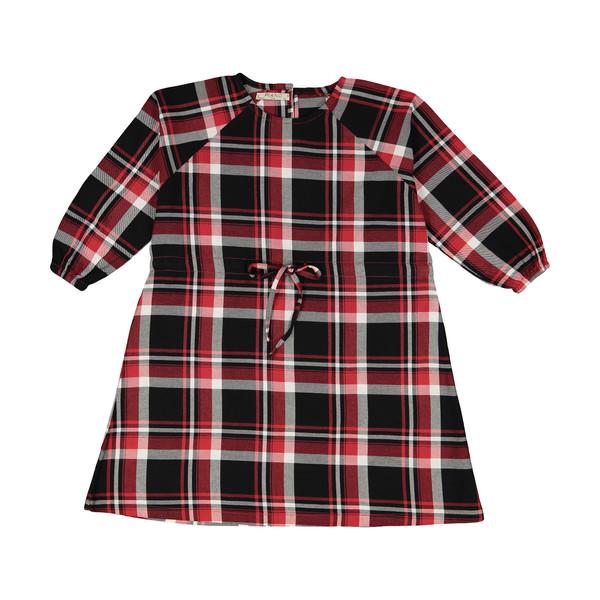 پیراهن دخترانه پیانو مدل 1009009901699-1