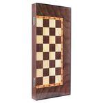 تخته شطرنج مدل رامسر مدل C-005 thumb